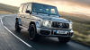 Mercedes-AMG G63 (2021) review: excess all areas