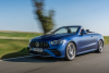 2021 Mercedes-AMG E53 Cabriolet Delivers Both Speed and Grace
