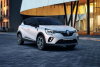 2022 Renault Captur interior, engine choice