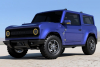 2021 Ford Bronco rumors or reality