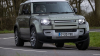 Land Rover Defender SUV review