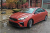 2020 Kia Forte GT Review: Basically Fun