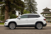 2022 Volkswagen Taos Previews an Important New Engine for VW