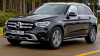 Mercedes GLC SUV review