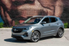 2020 Buick Encore GX Review: Premium Pablum