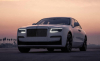 2021 Rolls-Royce Ghost First Drive: Chauffeurs Need Not Apply