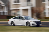 Tested: 2021 Honda Accord Hybrid Polishes a Winning Formula