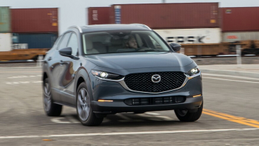 2020 Mazda CX-30 Road Trip Review: When Driving Doesn't Matter