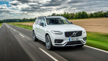 Volvo XC90 hybrid Recharge T8 (2020) review: posh power