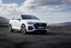 V6 TDI for gentleman: New Audi SQ5