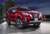 New Nissan X-Terra SUV introduced