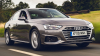 Audi A4 saloon review