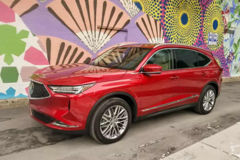 2022 Acura MDX: 5 Things We Like and 3 Things We Don't