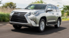 2021 Lexus GX Review, Interior, Exterior, Engine, Price