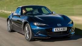 New Mazda MX-5 Sport Venture 2021 review