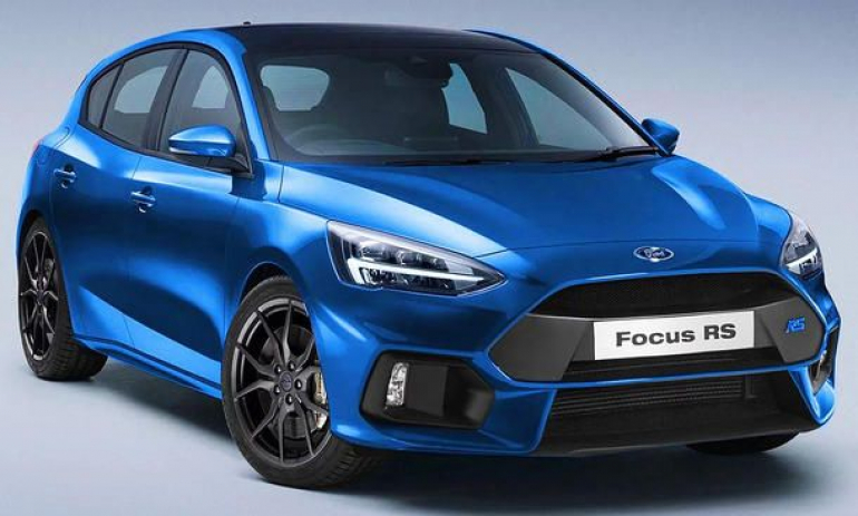 2023 Ford Focus Price, Release Date, Engine