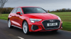 New Audi A3 40 TFSI e 2021 review