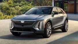 Future Cars: 2023 Cadillac Lyriq, Celestiq Bring American Luxury to EVs