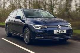Volkswagen Golf Estate review