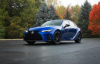 2021 Lexus IS 350 Review: Refocused but Not Rejuvenated
