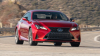 2021 Lexus RC350 F Sport First Drive: Coupe'd Up Like the Rest Of Us