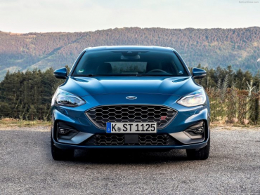 And Ford is becoming an electric brand: It will cooperate with Volkswage