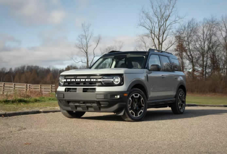 2021 Ford Bronco Sport Review: Who Ordered the Budget Land Rover?