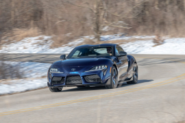 Our 2020 Toyota Supra 3.0 Wows Wherever It Goes (PHOTOS)
