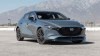 2021 Mazda 3 2.5 Turbo Hatchback Review: Big Heart, Could Use More Soul