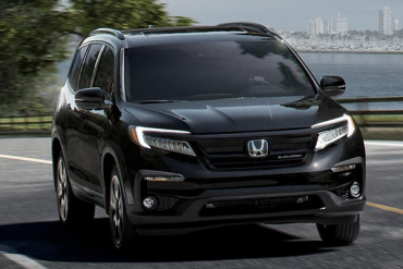 2022 HONDA PILOT: REVIEW, PRICE, RELEASE DATE