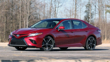 2023 Toyota Camry Redesign, Release date, Price, Engine