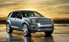 2020 Land Rover Discovery Exterior, Engine, Price