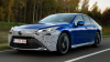 New Toyota Mirai prototype review