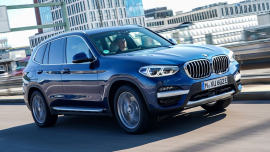 2020 BMW X3 xDrive30e First Test: Worth Every Penny?