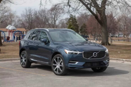 2021 Volvo XC60 Recharge Review: Plug-In Hybrid Pass/Fail