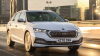 Skoda Octavia iV Estate review: Ivy League hybrid
