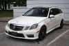 Mercedes-Benz E 63 AMG Wagon 550-Horsepower Could Be The One For You (photo + video)