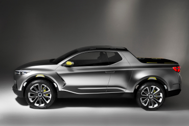 2024 Hyundai Santa Cruz interior, engine and release date