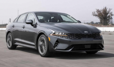 2021 Kia K5 Pros and Cons