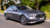 2021 Mercedes-Benz E 300 e EQ Power AMG Line Premium First Review