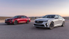 Last goodbye to an era - Cadillac introduced the Blackwing edition of the CT4 and CT5 models
