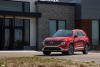 2021 Hyundai Santa Fe 2.5T Pushes Toward Luxury