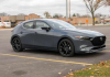 2021 Mazda3 Turbo: More Appealing, Still Niche