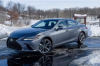 2021 Lexus ES 250 AWD Review: A Peculiar but Needed Lexus ES