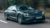 New Porsche Taycan Cross Turismo prototype review