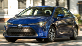 2022 TOYOTA COROLLA: PREVIEW, PRICING, RELEASE DATE