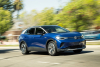 Tested: 2021 Volkswagen ID.4 Seeks to Normalize Electric Cars