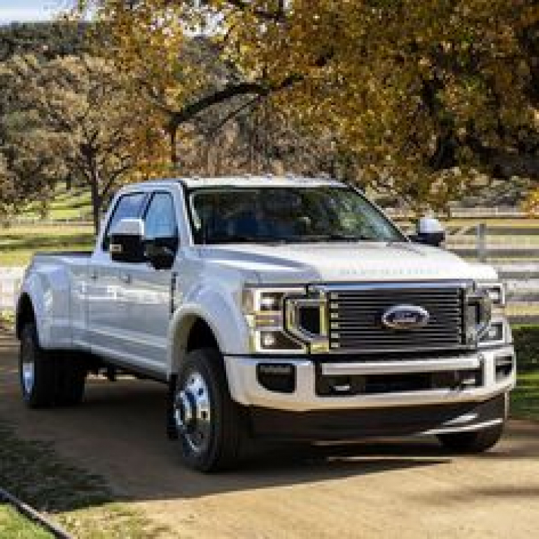 2023 Ford Super Duty
