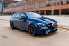 2021 Mercedes-AMG E 63 S Wagon Unparalleled Exclusivity