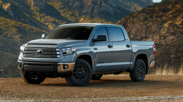 2022 Toyota Tundra: What We Know About the Next One